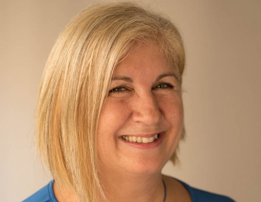 Amparo Estevan forma parte del equipo del Instituto de Terapia Gestalt de Castellón