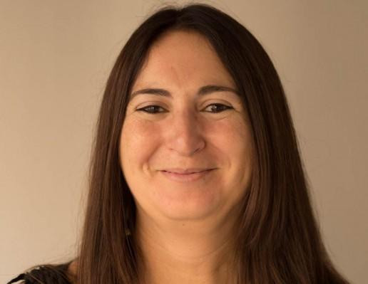 Carmen Tolós forma parte del equipo del Instituto de Terapia Gestalt de Castellón