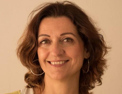 Cinta Escalera forma parte del equipo del Instituto de Terapia Gestalt de Castellón