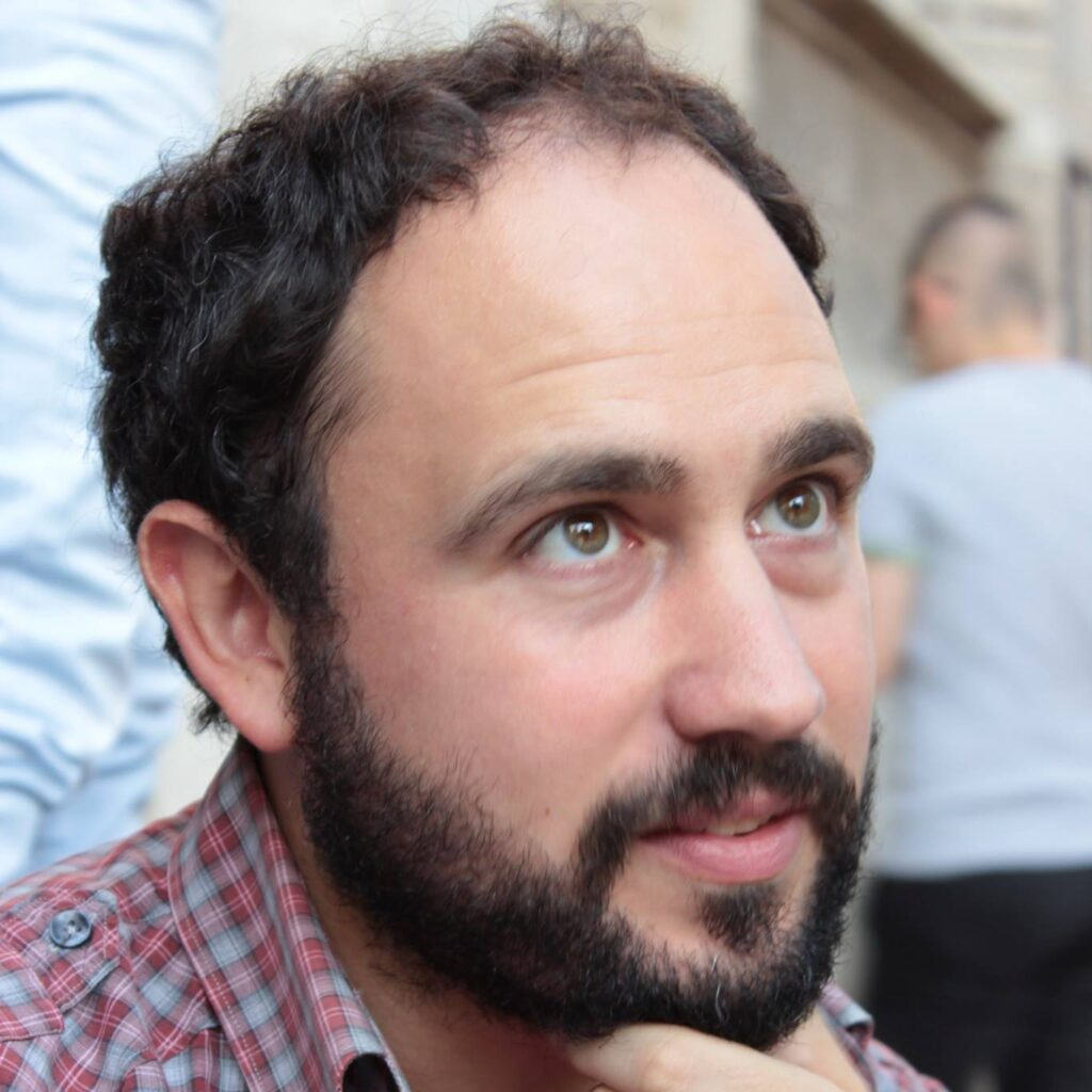 Dr. David Cebrián Tarrasón - Facilitador grupal | Gestalt Practitioner in Organisations