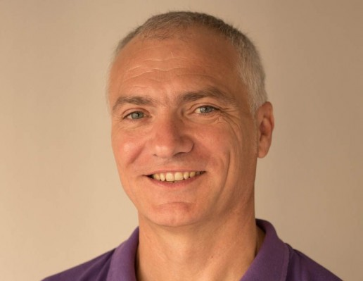 Jordi Sanahuja forma parte del equipo del Instituto de Terapia Gestalt de Castellón