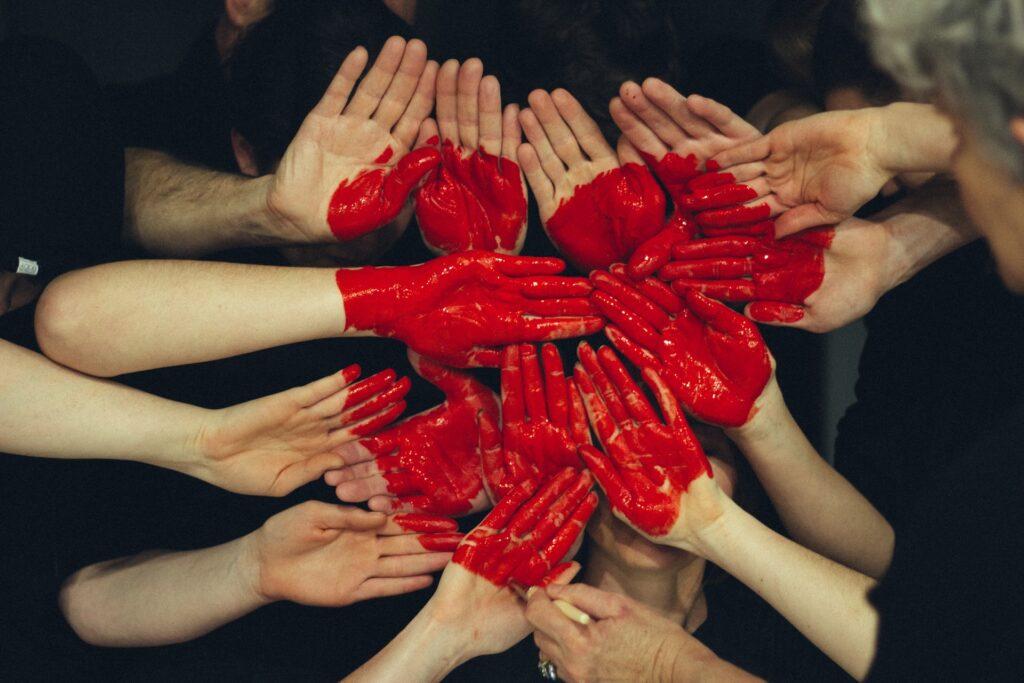 ¿Tiene un grupo u organización un latido propio? ¿Cómo sentirlo? - webinar vía Zoom